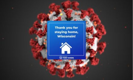 Small shops can reopen as Wisconsin 'turns dial' on coronavirus recovery again