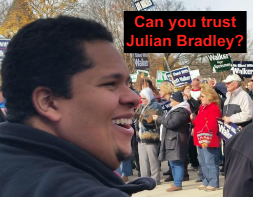 Can You Trust Julian Bradley?