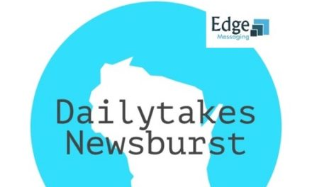Daily Takes News Burst