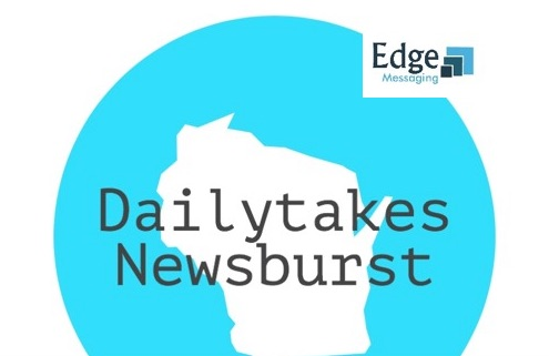 Dailytakes Newsburst for July 21, 2020