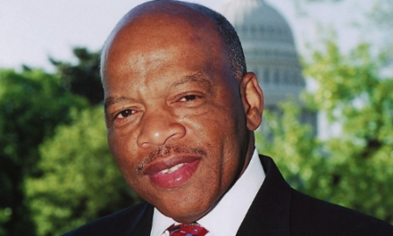 Wisconsin GOP Congressional Reaction to the Death of Congressman John Lewis