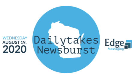 Wednesday's Newsburst