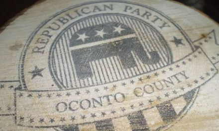 Oconto County GOP to Consider Non-Violence Resolution