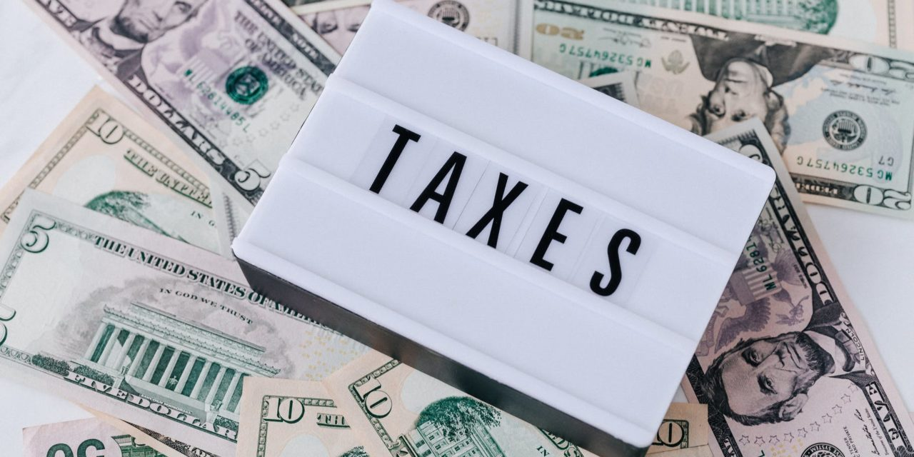 Covid Relief Small Business Loan Tax Exemption Heads to Governor's Desk